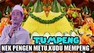 Download lagu Ngkak Makna TUMPENG ( Nek Pengen Metu, Kudu Mempeng ) KH Anwar Zahid New 2018