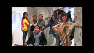 Repeat youtube video HAPPY FROM Liceo Artistico di Tempio P.