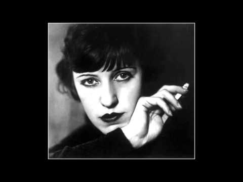 Lotte Lenya - Alabama song