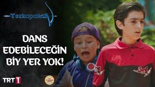 Murat ve Kerem ile eğlenceli parkur! - Tozkoparan 32. Bölüm