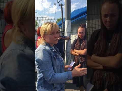 Преступные действия автовокзала Орехово в Москве