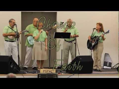 Chords Of Faith  -  Set Your Fields On Fire