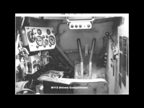 1966 11th ACR M113 ACAV Vietnam