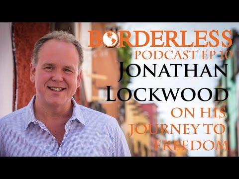 Ep 10: Jonathan Lockwood on His Journey to Freedom