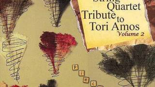 The String Quartet Tribute to Tori Amos - Cars and Guitars