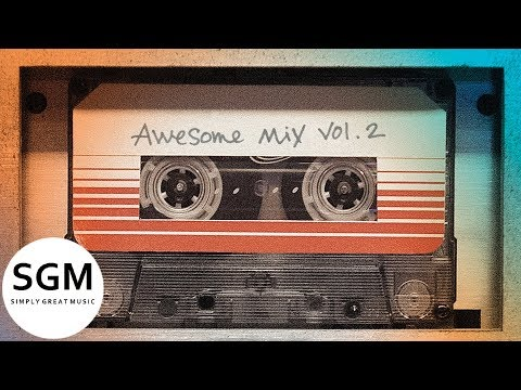 The Chain - Fleetwood Mac (Guardians Of The Galaxy Vol. 2 Soundtrack)