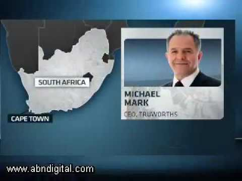 Truworths FY Earnings with CEO Michael Mark