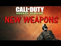 New Guns In Modern Warfare Remastered (MWR Patch Notes 2/7/17)