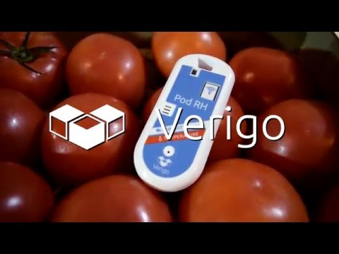 Verigo's Technology for Logistics and Supply Chain