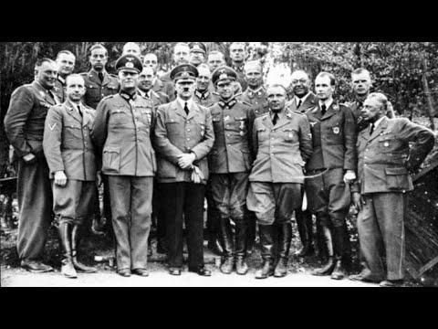 World War 2  Documentary 2020 - Nazi Blueprint of Evil 1