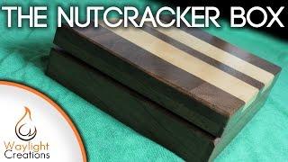 Make a Simple DIY Decorative Box or Case