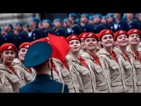 Soviet March | Советский Марш ☭