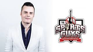 Marc Martel Radio Interview on The Sports Guys Podcast.mp3