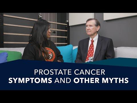 Prostate Cancer Myths | Ask a Prostate Cancer Expert, Mark Scholz, MD