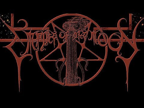 EMPIRE OF THE MOON -  Έκλειψις / Eclipse (2020) Iron Bonehead Productions - Full Album