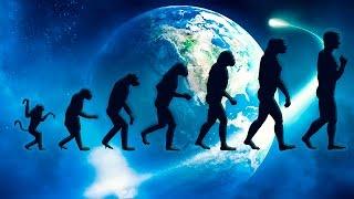 КАК ПОЯВИЛИСЬ ЛЮДИ НА ЗЕМЛЕ