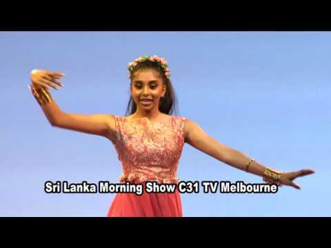 Sri Lanka Morning Show Part 3 - T/C 9th April 2017
