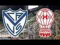 VÉLEZ SARSFIELD VS HURACÁN EN VIVO | SUPERLIGA ARGENTINA 2019 - 2020 - FECHA 11