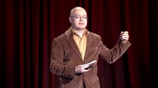 Nano Liquid Batteries | John Katsoudas | TEDxIIT