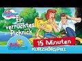 Bibi Blocksberg - Ein verrücktes Picknick | 15. Minuten Hörspiel