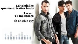 Video Reik   Ya Me Enteré Lyric Video download MP3, 3GP, MP4, WEBM, AVI, FLV November 2017