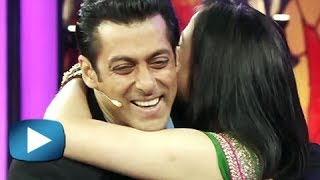 Salman Khan To Marry A Foreign Babe? - सलमान कि शादी