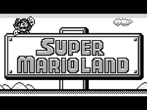 SMG4 outro/channel intro theme (Super Mario Land Birabuto kingdom remix) extended