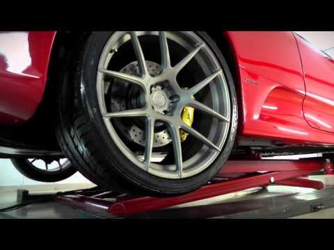F430 - Car Polish Detailing Works Panama !