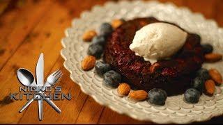 Chocolate Quinoa Cake - Video Recipe