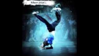 Break dance music - 2013