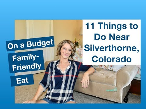 11 Things to Do Near Silverthorne, Colorado (Budget, Family-Friendly, Eat)