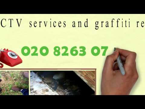 Drain Clearance London Presentation Video