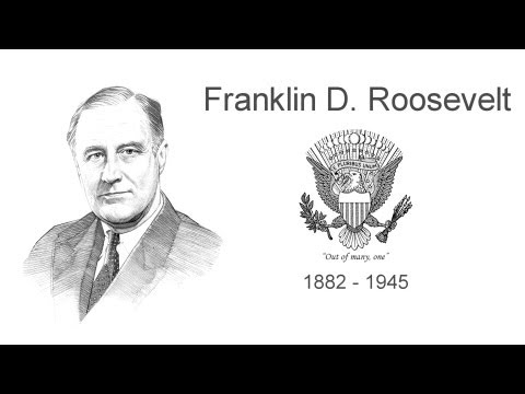 a biography of franklin roosevelt and his political accomplishments His political opponents had tried to make during his lifetime franklin d roosevelt was simultaneously one of the biography of franklin d roosevelt.