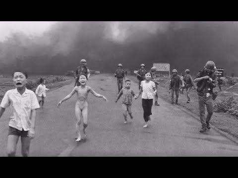Fire Road / KIM PHUC PHAN THI PT. 1