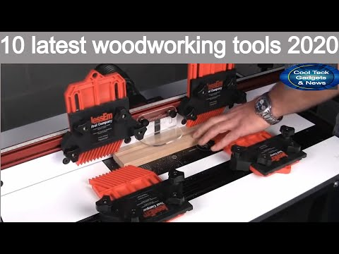 10 Latest Best Woodworking Tools To Use In 2020 For Easier Woodworking Projects # Updated #list4