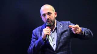 Data Science в образовании | Александр Ларьяновский | TEDxPokrovkaStED