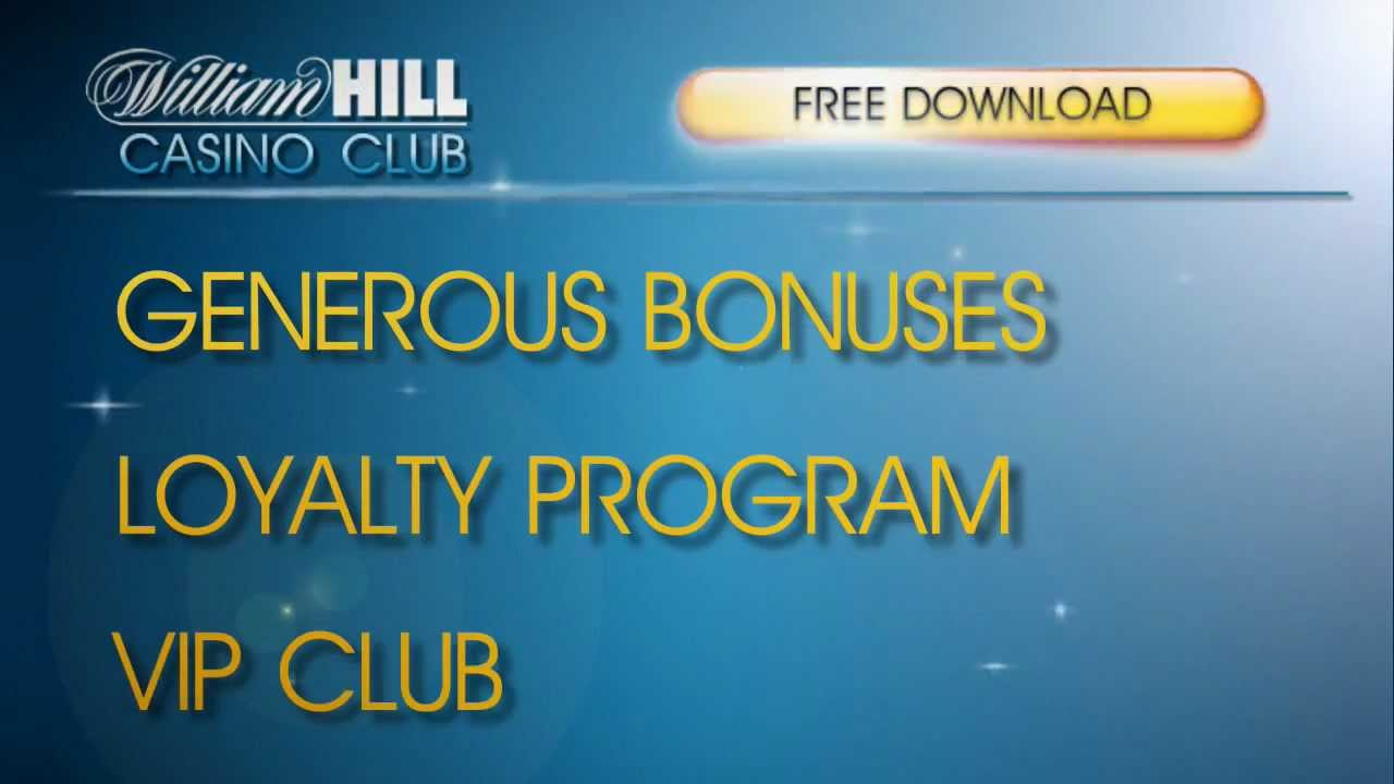 William Hill Club