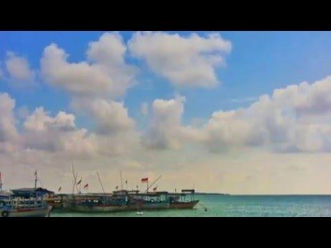 Kartini Beach, Jepara Indonesia | Pantai Kartini, Jepara Indonesia