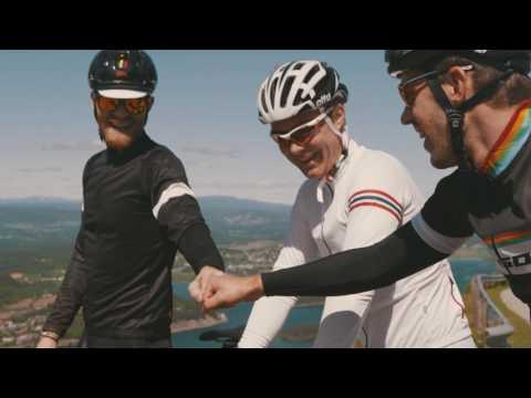 Sykkelglede fra Birk Sport - Joy of cycling