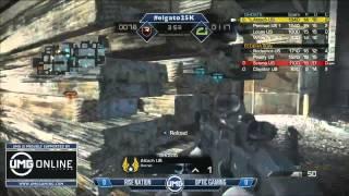 Umg Nashville - Optic Gaming vs Rise - Game 1