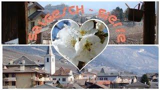 2009-2013 Salgesch - Sierre Rhône und Raspille