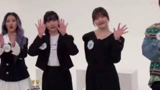 주간아이돌 500회 특집 기습 라이브 여자친구 cut