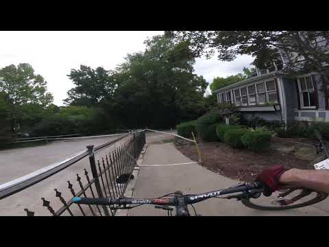 Urban Downhill: Arkansas Enduro Series RD 4 Eureka Springs RAD STAGE!