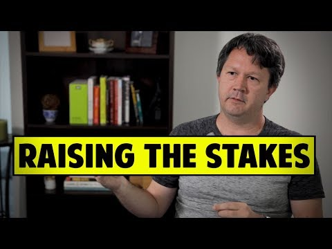 Do The Hardest Films To Make Turn Into The Best Movies? - Brad Sykes