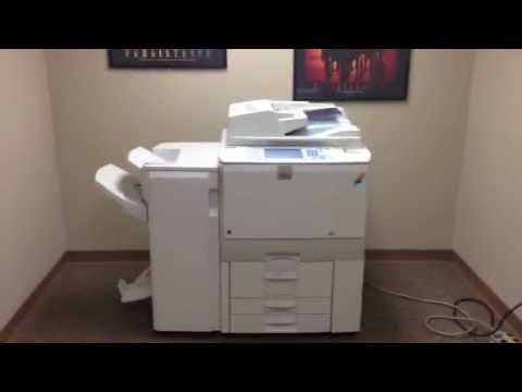 RICOH MP C6000 DRIVERS FOR PC