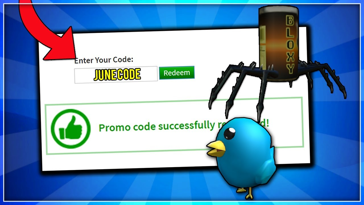 *JUNE* ALL WORKING PROMO CODES ON ROBLOX 2019| ROBLOX ...