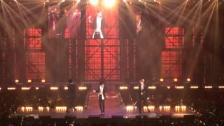 [FanCam] 150314 GOT7 1st Fan Party in Bangkok - ''ฉันหล่อไป'' ThaiSong  [Full]