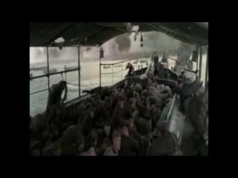 Call of Duty World at War vs. Enemy at the Gates Part 1
