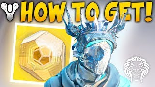 Destiny 2: HOW TO GET EXOTICS & ENGRAMS! Best Activities, Exotic Engram Info & My Loot Rewards