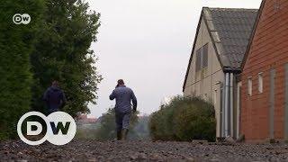 Belçika'nın tehlikeli toprakları - DW Türkçe